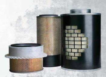 Authorized dealer for WIX® Filters in Middle east region