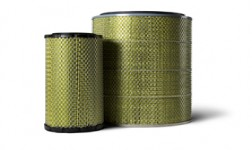 WIX® Filters Launches New Heavy-Duty Air Filters