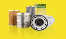 New filters for mobile hydraulics – over 8,600 new applications