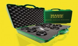 Oil change service: the practical MANN-FILTER wrench set